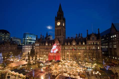 top 10 christmas markets in great britain