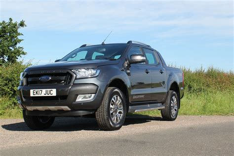 ford ranger wildtrak 6 review parkers