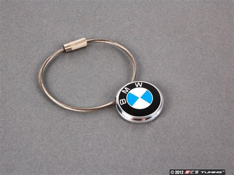 Bmw Key Chain (80-23-0-409-883