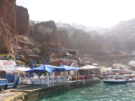 Boat Tour Santorini by Santorini Boat Tour Careful