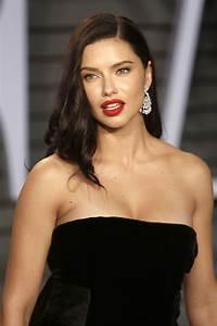 Adriana Lima 2018 Vanity Fair Oscar Party In Beverly Hills