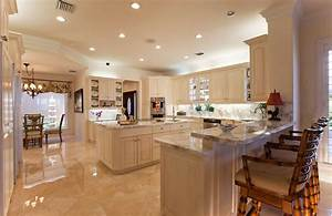 27 Open Concept Kitchens Pictures Of Designs Layouts