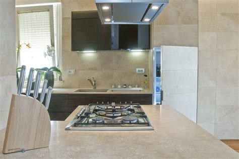 travertino classico granite countertops seattle