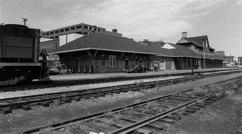 bureau depot auray photos historiques
