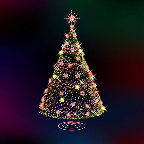 ipad wallpapers free download christmas tree ipad mini