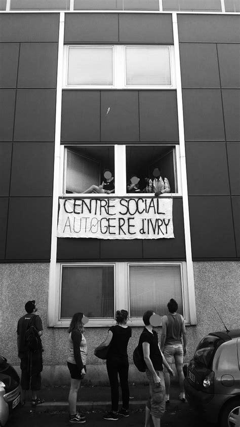 lmde siege social 01 12 2017 fête centre social autogéré d 39 ivry ivry