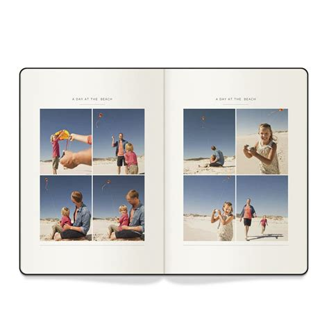 moleskine photo booksuch  beautiful idea layout ideas