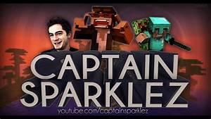 CaptainSparklez Wallpaper by Divez on DeviantArt