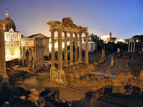 Private Colosseum And Roman Forum Tour