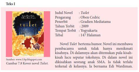 Menarik sekali membaca bacaan di atas. Kunci Jawaban Bahasa Indonesia Halaman 195 - Guru Galeri