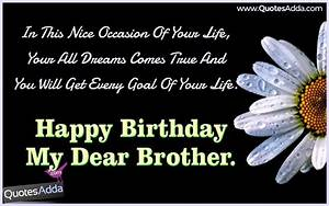 # 45+ Splendid Birthday Wishes for Brother in Hindi ...
