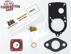 Solex Pict Carburetor Parts