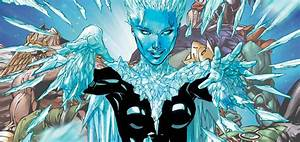 The Flash's Danielle Panabaker Talks Killer Frost ...