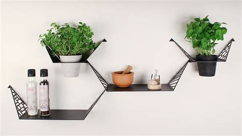 Shelves For The Kitchen