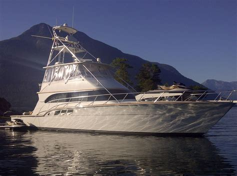 Boat Loans Vancouver Bc by 1988 Donzi 65 Sportfish Power Boat For Sale Www