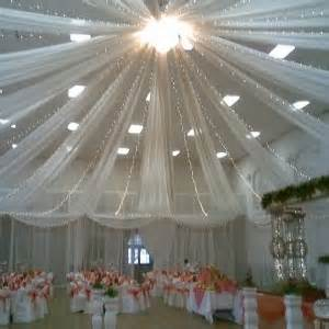tulle ceiling on pinterest wedding ceiling decorations wedding ceiling and 25th anniversary decor