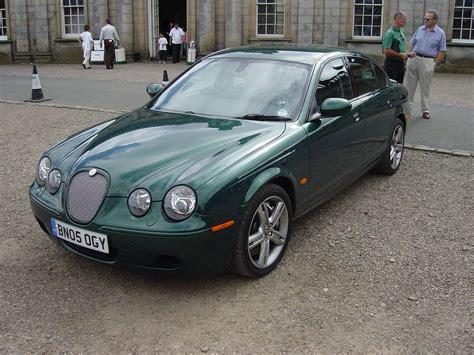 2005 Jaguar S Type Information And Photos Momentcar