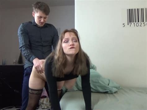 Young Couple Have Rough Clothed Sex Free Porn Videos Youporn