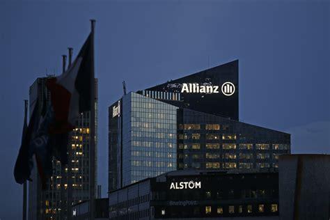 allianz si e 40 best companies in financial services fortune