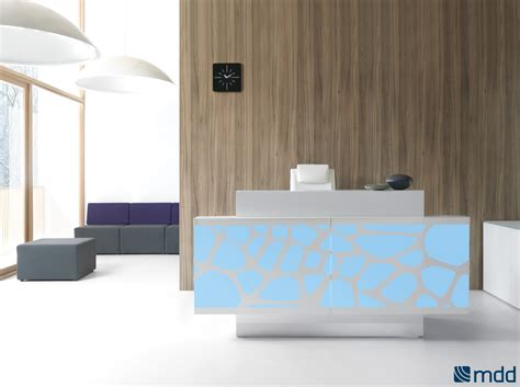 mobilier de bureau banque d accueil mobilier design