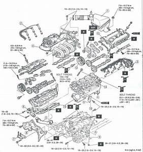 Mazda 626 Vacuum Diagram  Mazda  Free Engine Image For User Manual Download