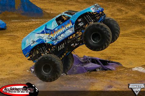 monster truck jam chicago arlington texas monster jam february 21 2015