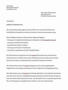 Lieferschein Auf Englisch : arbeitszeugnis vorlage schweiz word muster ~ Themetempest.com Abrechnung