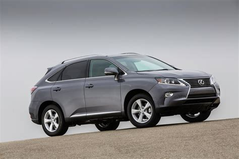 2015 Lexus Rx News And Information