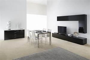 meuble tv bas sur mesure With meubles tv sur mesure