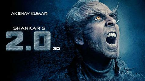 Rajinikanth's 2.0 Teaser Leaked, Video Goes Viral On