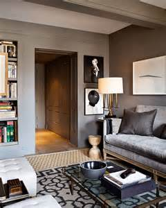 Taupe Sofa Living Room Ideas by 50 Shades Of Grey The New Neutral Foundation For Interiors