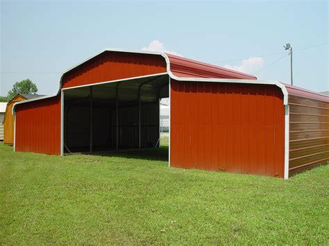Metal Barns Virginia Va