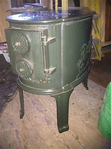 Antique Stoves Price Guide