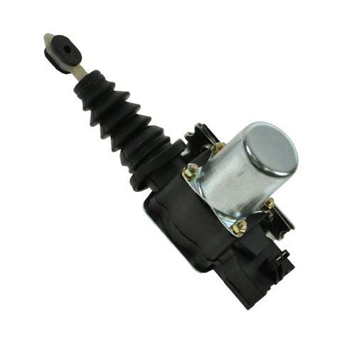 Power Door Lock Actuator Bracket Right For Buick