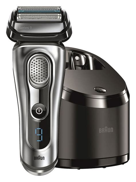 braun series cc cc review electric shaver review