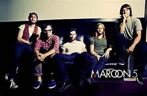Maroon 5 Wallpapers - Wallpaper Cave