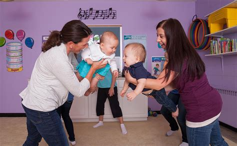Welcome to monkey music baby and toddler classes! Music Classes for Babies and Infants | Kindermusik