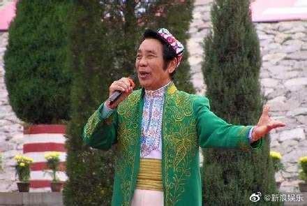 著名歌唱家克里木去世 谭晶佟丽娅父亲发文悼念|克里木|谭晶_新浪娱乐_新浪网
