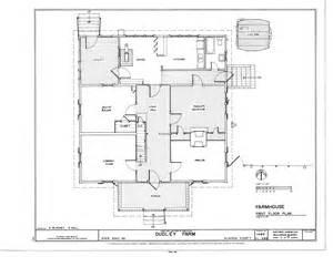 farmhouse building plans file farmhouse floor plan dudley farm farmhouse