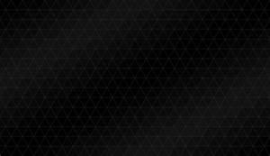 Textura de triángulos con fondo negro Plantilla