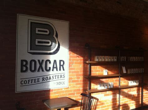 Boxcar coffee roasters one of the most elegant coffee places in boulder, colorado. Boxcar Coffee Roasters :D   Coffee roasters, Roaster, Box car