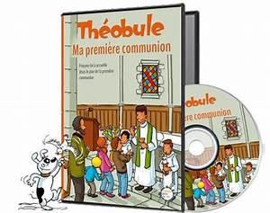 Ma Premiere Boutique Rouen : dvd th obule ma premi re communion je me pr pare ~ Dailycaller-alerts.com Idées de Décoration