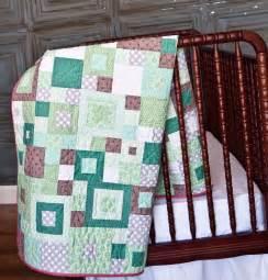 Modern Baby Boy Quilt Patterns