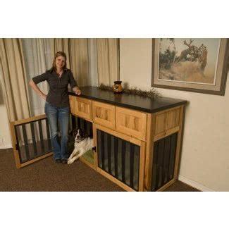 dog kennel furniture foter
