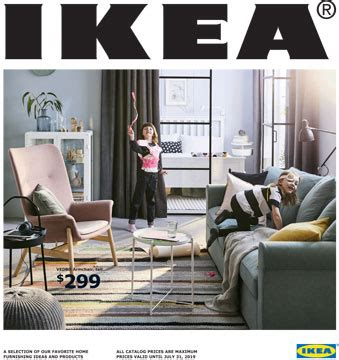 ikea releases  catalog home accents today