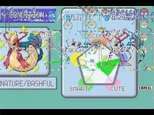 Pokemon Flora Sky how Feebas Evolution to Milotic - YouTube