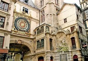 Rent A Car Rouen : guide to rouen in normandy ~ Medecine-chirurgie-esthetiques.com Avis de Voitures