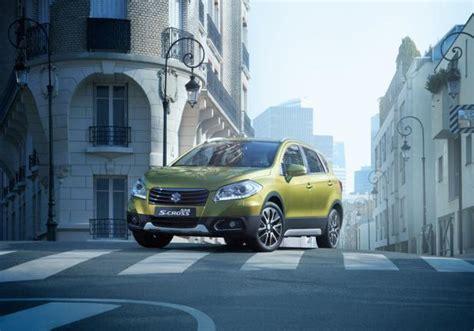 Porte Aperte Concessionarie Auto Suzuki S Cross Porte Aperte Delle Concessionarie Il 28 E