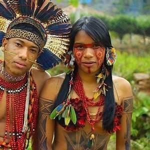 carib people | Kalifuna/Kalinago (Arawak Carib) | Native ...