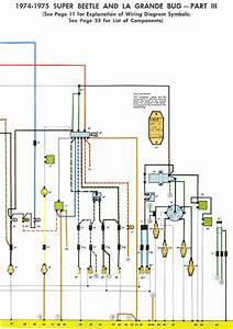 Vw Trailer Wiring Diagram